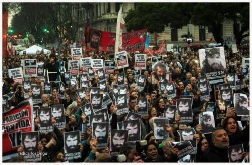 La CIDH convocará a una reunión por el tema de Maldonado, en Montevideo, Uruguay