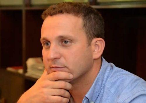 Fernando Romeri, intendente de Metán, fustigó las declaraciones del diputado Guillermo Durand Cornejo.