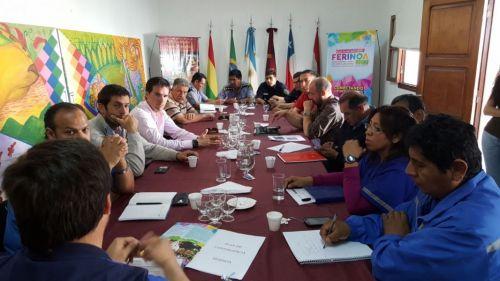 La exppo FERINOA comenzará el 9 de octubre próximo en el Centro de Convenciones de Limache.