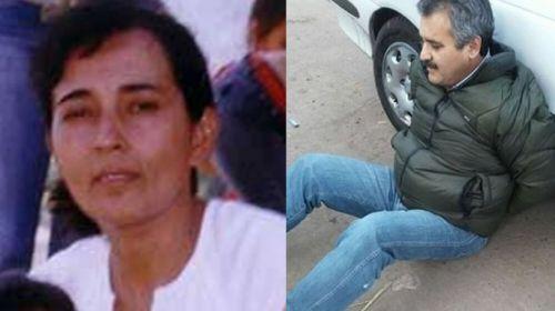 Liliana Ledesma, asesinada tras denunciar hechos vinculados al narcotráfico y uno de los hermanos Castedo detenido el año pasado.