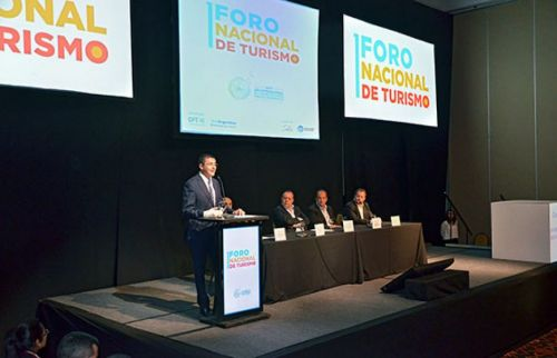 Este foro se apoyó en los objetivos de desarrollo sostenible y sustentable de las Naciones Unidas para el 2.020.