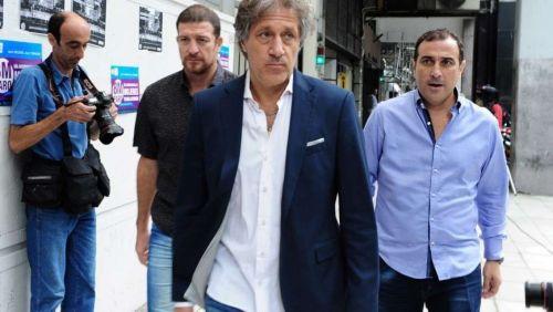 Sergio Marchi, de Futbolistas Argentinos Agremiados.
