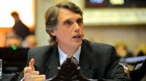 Pablo Kosiner, en contra del último DNU que modifica 140 leyes