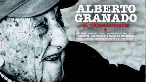 Alberto Granado, sobreviviente privilegiado de los convulsionados años 70, un documental salteño.