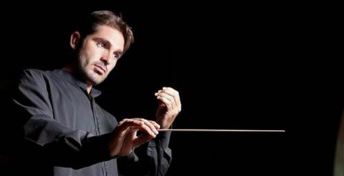 El director español Ignacio García-Vidal dirigirá como invitado, la Sinfónica de Salta