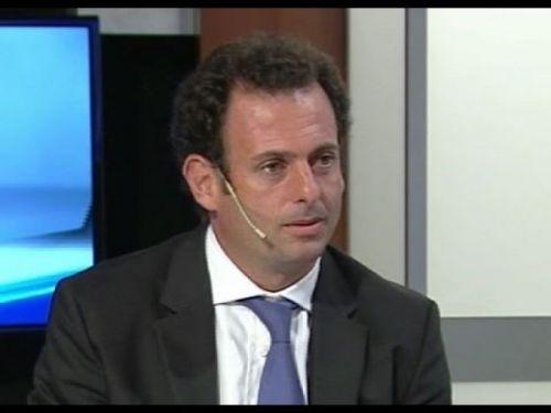 El empresario José Urtubey solicitó a Macri una mirada más  federal.
