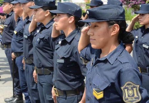 """""""No hay conductor dentro de la fuerza policial que comprenda la situación de los uniformados, expresó Serrano."""