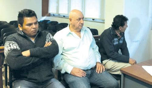 """En un fallo de 3 años condicional fue considerado """"salomónico"""", los tres son culpables pero fueron dejados en libertad."""