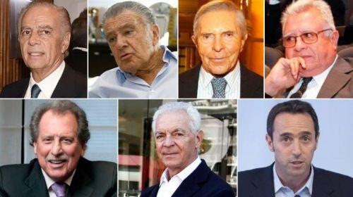 La revista Forbes revela quienes son los siete los argentinos que poseen grandes fortunas y que puesto ocupan en un ranking mundial.
