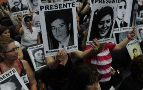 Desde las 14, con los alegatos de la Fiscalía Federal, continúa el noveno juicio de lesa humanidad en Salta.