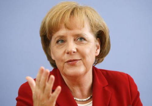 Angela Merkel en setiembre se presentará para revalidar un cuarto mandato frente a un refrescante Schulz.