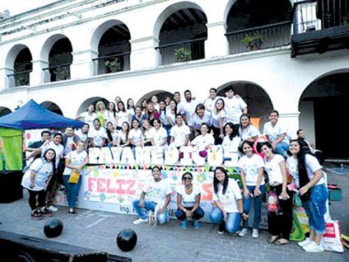 Los voluntarios payamédicos, una organización que crece en Salta.