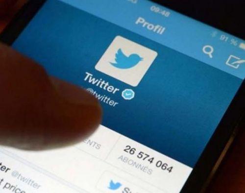 Desde ahora los tuiteros pueden mencionar en un mensaje a varios destinatarios sin restricciones.