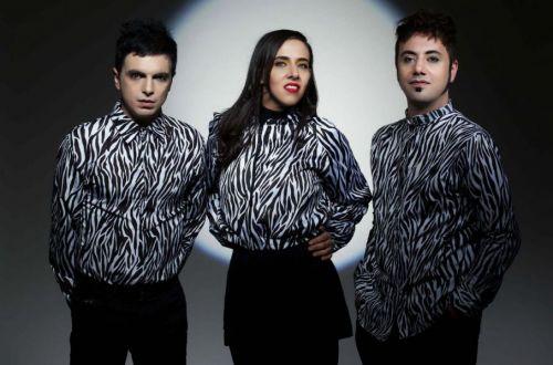 Miranda, una de las convocantes bandas populares se sube a la tercera edición del Salta Boombox 360º.