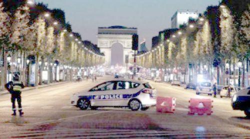 Los franceses dicen que buscarán un voto útil y a conciencia en los comicios de mañana, en una votación uninominal mayoritaria a dos vueltas.