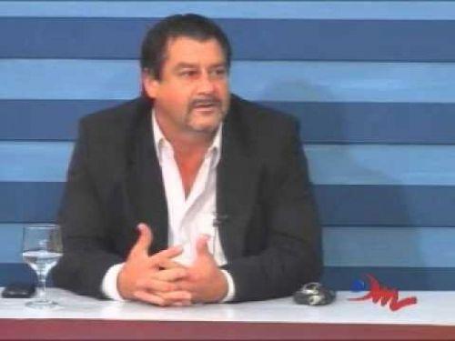 Luis Mendaña, vicepresidente del PJ salteño.