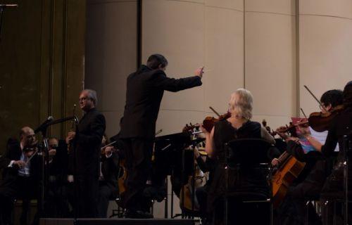 Las Orquesta Sinfónica de Salta dirigida por Jorge Lhez se presentará en la víspera del feriado del 25 de mayo, con un concierto de gala.