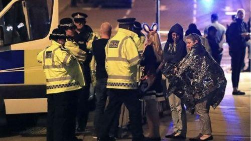 Por el atentado hay un detenido