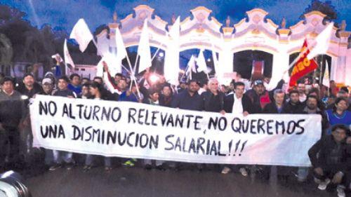 La Federación Azucarera Regional (FAR) se manifestó al final del Primer Congreso Regional.