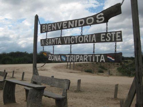 La represión a pobladores que protestaban en la ruta provincial 54, ocurrieron en las últimas horas del jueves.