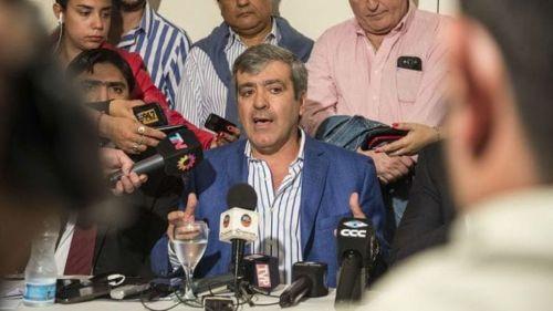José Cano, titular del Plan Belgrano, vinculado a un pedido de coimas a compañías surcoreanas.