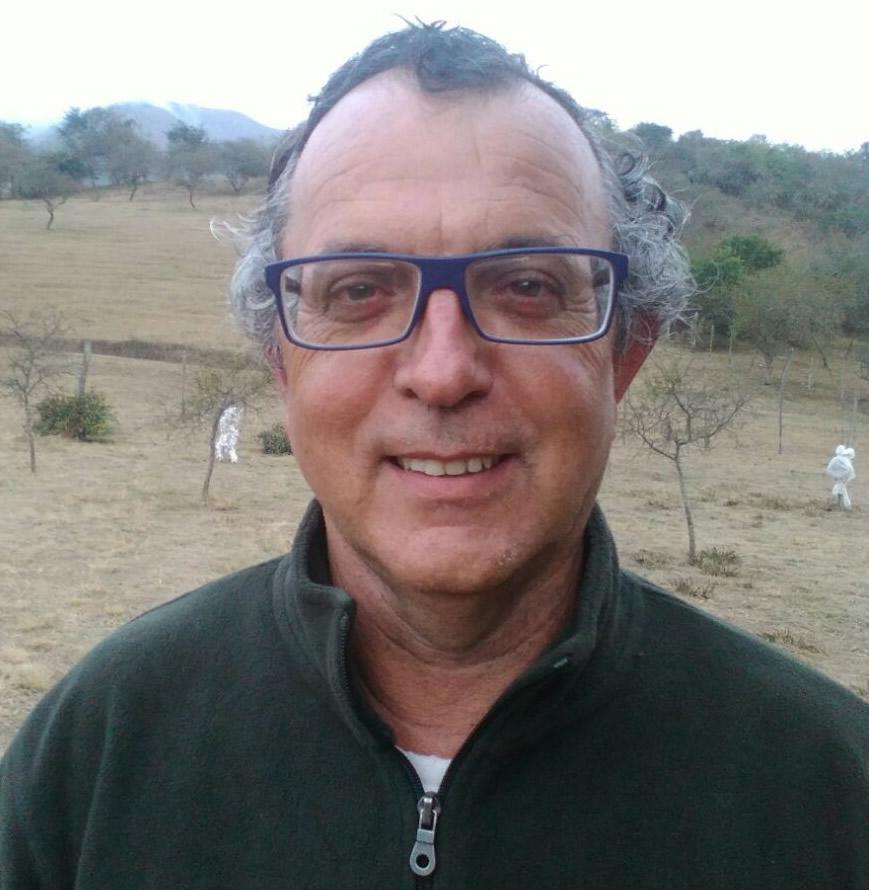 Andrés Gauffín