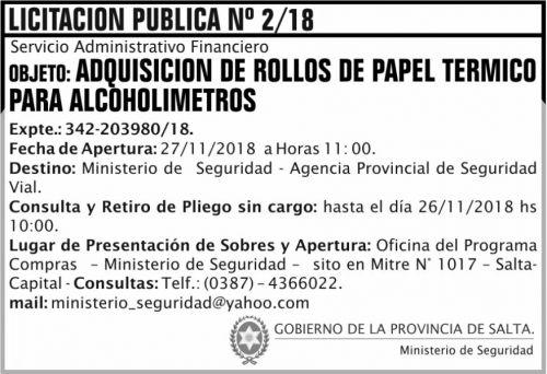 Licitación: Licitacion Publica 02 MS SAF 2x5 ND.jpg