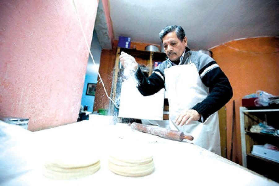 La oferta de créditos para emprendedores, abarca a pequeños productores, comerciantes y artesanos.