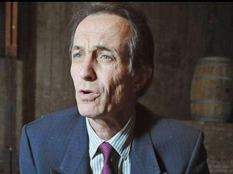 Nicolás Kasanzew, corresponsal de guerra