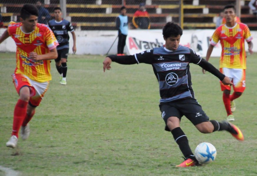 Reyes será convocado para visitar a Sportivo Guzmán, el domingo.