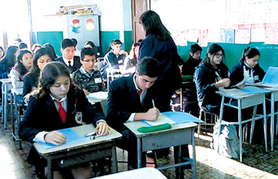 Los colegios privados podrían ser multados sino informan sobre aumentos en la inscripción, reinscripción y cuotas del año siguiente.