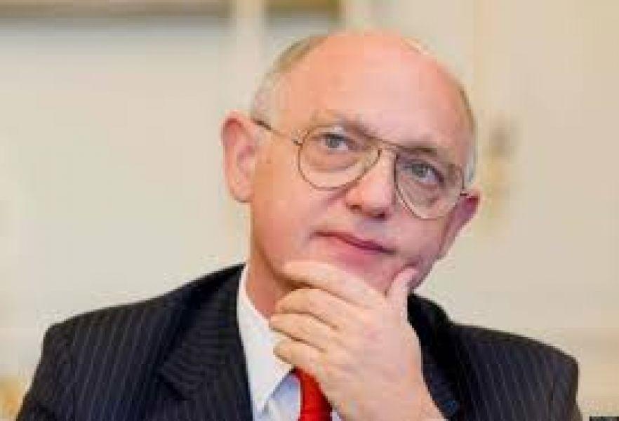 Héctor Timerman, ex ministro de Relaciones Exteriores, procesado con prisión preventiva y domiciliaria por la causa Amia,