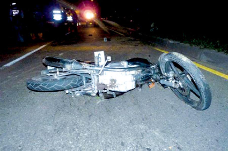 Por el accidente la mujer estuvo internada desde el 8 de febrero (Imagen ilustrativa).
