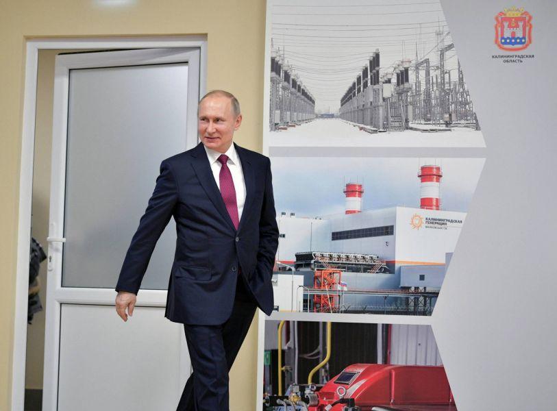 """Inquietud y escepticismo por el anuncio de  del presidente Vladímir Putin de que Rusia dispone de un arsenal nuclear """"invencible""""."""