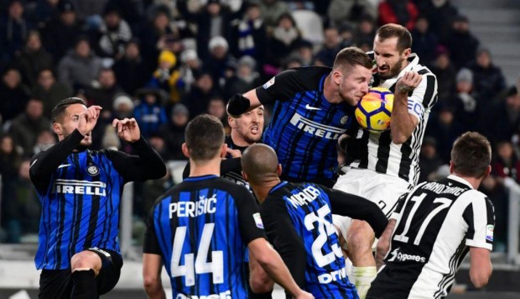 La Juve tendrá una dura visita en Milan.