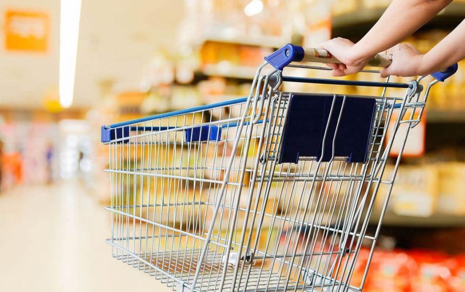 El índice de precios al consumidor a nivel nacional registró un aumento de 2,7% en abril, según informó el INDEC.