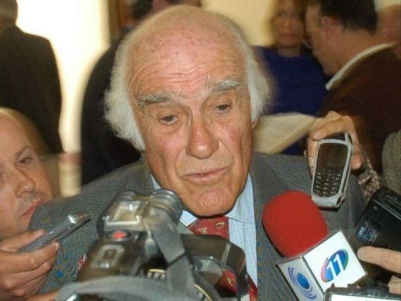 El ex juez Ricardo Lona había archivado la causa por la desaparición de Miguel Ragone a los 30 días del hecho.