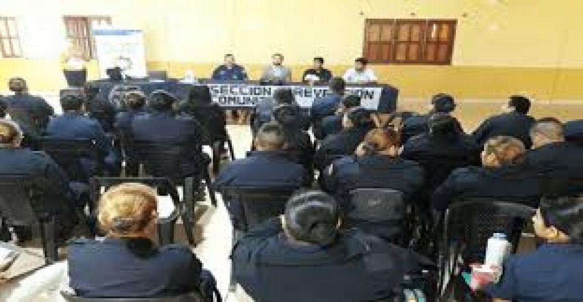 Con más de 800 policías, el acompañamiento de las distintas peregrinaciones que arribarán a Salta.