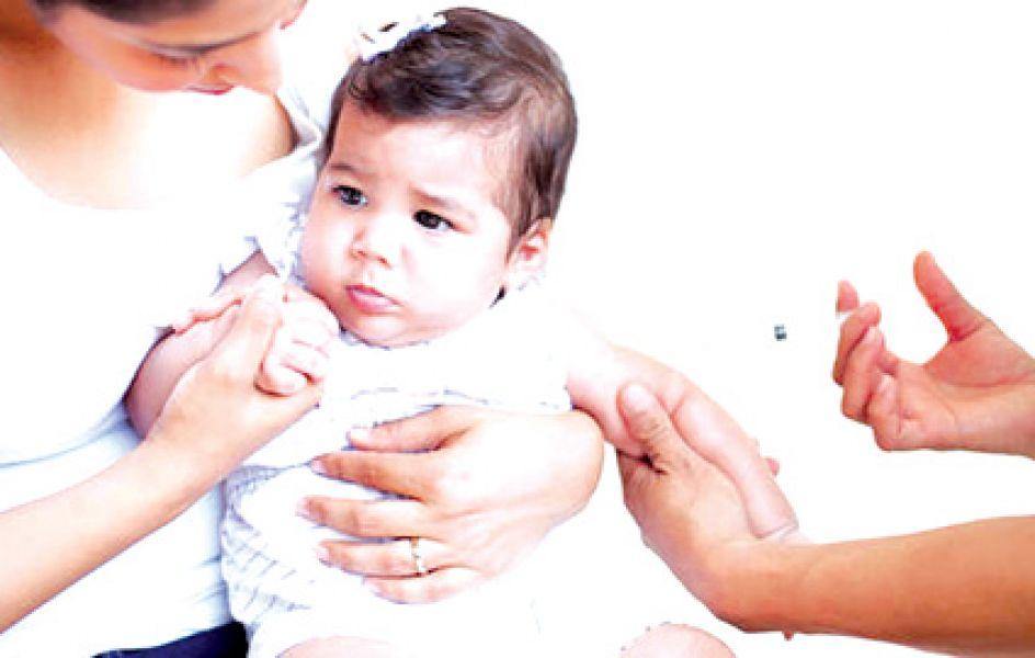 El faltante de vacunas fue confirmado por La jefa del Programa de Inmunizaciones de la provincia, Adriana Jure.