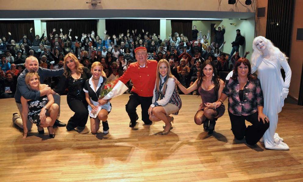 El grupo de Marisa Ruiz viene de un importante éxito (Suegras bárbaras) y renovó la apuesta por la comedia de enredos.