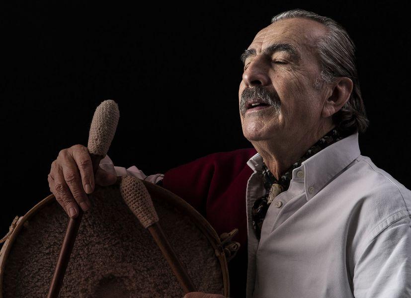 Polo Román se presenta en el Teatro Provincial el viernes 12 de octubre en un recital solidario, junto a Salta Trío.