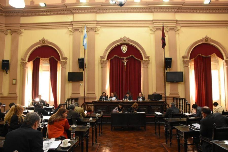 El proyecto de ley sobre acoso callejero regresará a Diputados en revisión. En el Senado no se pudo lograr la sanción definitiva.