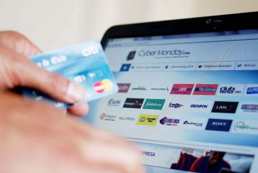 La Subsecretaría de Defensa del Consumidor se informaron los pasos a tener en cuenta para efectuar una compra segura a través de Internet.