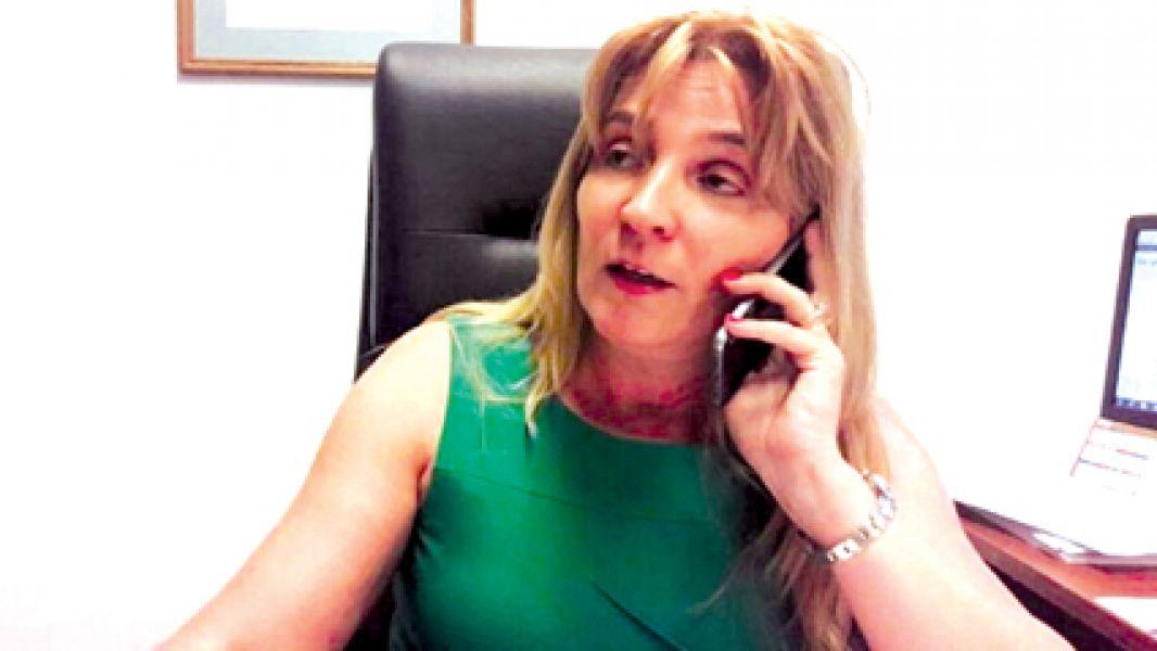 La jueza Claudia Güemes tuvo una actitud violenta con una menor y su familia que se viralizó a través de un video.
