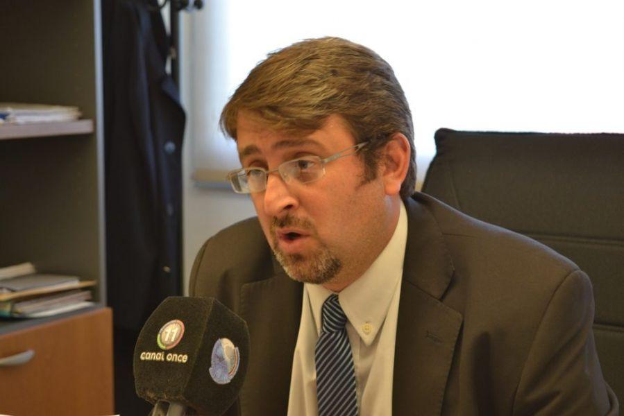 Fiscal Federico Jovanovics comprobó que hubo un intento por parte del Diputado Singh de desviar el curso normal de la investigación.