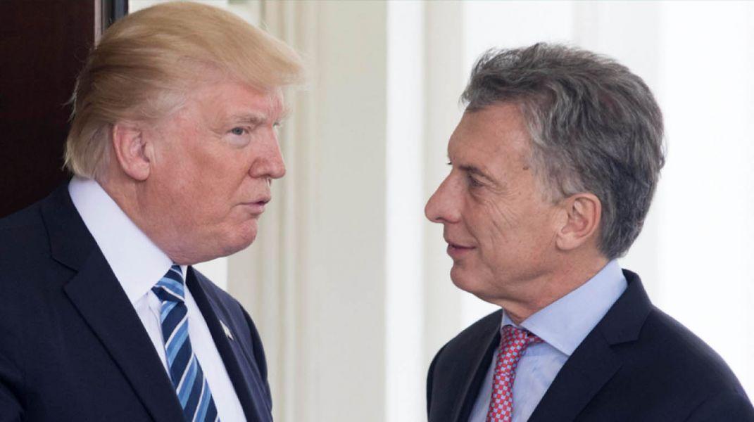 Trump acortaría su visita al país durante la Cumbre del G20 para participar de la asunción del presidente mexicano.