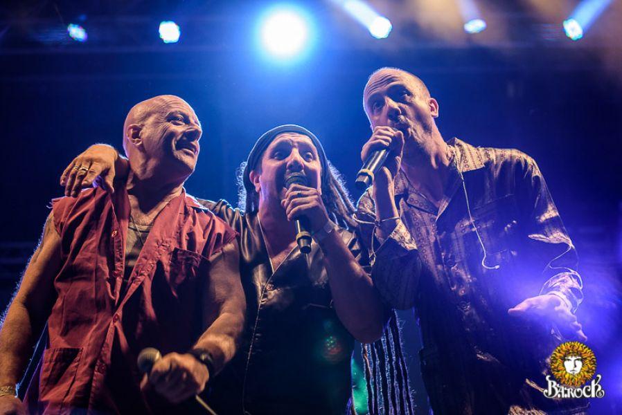 La Bersuit, uno de las bandas que se presentará en el festival solidario contra la trata organizado por la Fundación que preside Susana Trimarco.