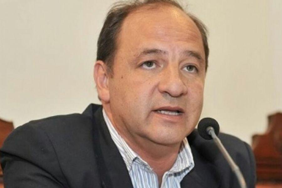 Ricardo Villada, explicó porque fue desplazado de su cargo Nicolás Kripper, tras el escándalo de control de alcoholemia.