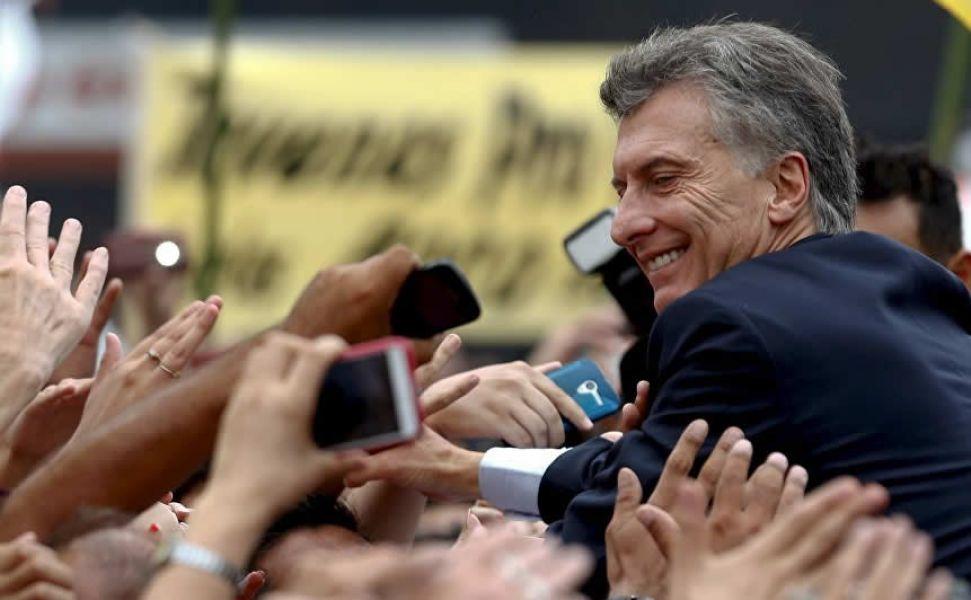Argentina deberá prepararse para otra tormenta en la economía mundial indica el Banco Mundial.