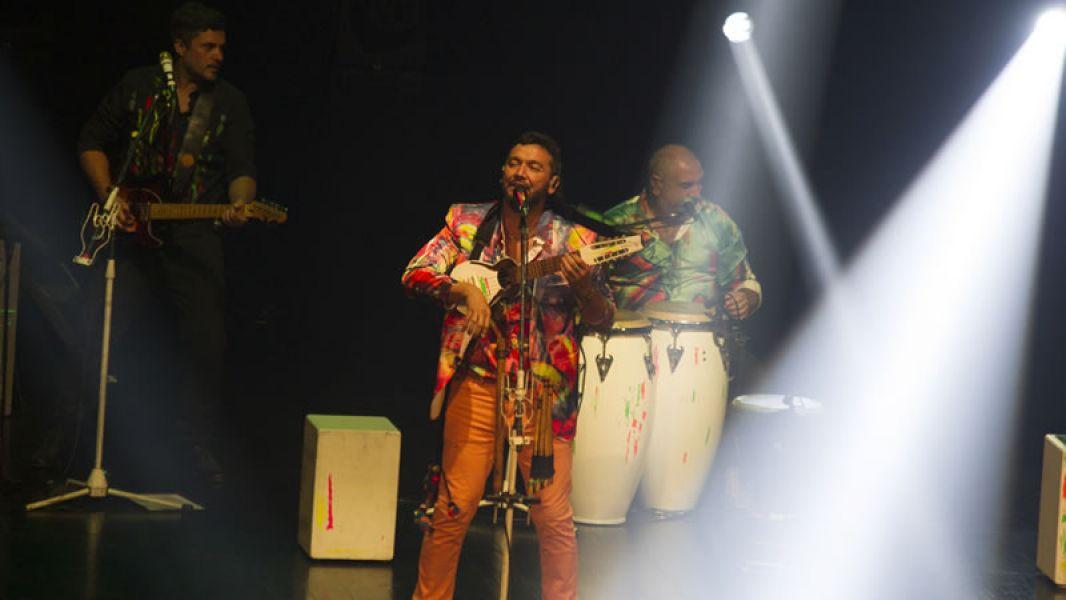 Los Tekis cierran el viernes la primera jornada del Festival de San Carlos. El sábado actúa el Chaqueño y Bruno Arias.